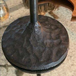 Accents - Farmhouse Windmill Iron Metal Rustic Decor